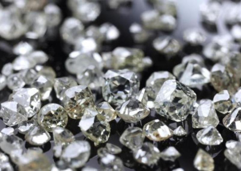 Партия на 22 млн рублей. Задержаны похитители алмазов «Алросы»