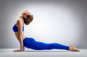 «Больница для бедных». Йога помогает справиться с гипертонией и ожирением