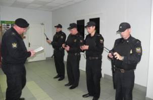 Четырёх нелегалов выдворили из Смоленской области