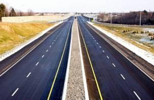 «Меридиан» пересечет пять районов Смоленской области