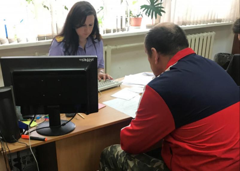 Бывшего сотрудника смоленского ФСИН за взятку суд наказал штрафом