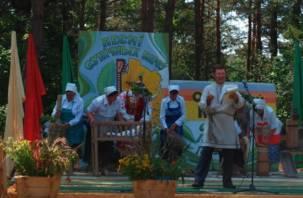 Смоляне приняли участие в белорусском творческом конкурсе