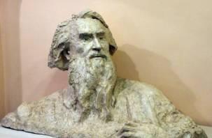 Смоляне отметили 145-летие известного скульптора Сергея Конёнкова