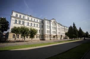 В Смоленском госуниверситете выбрали ректора