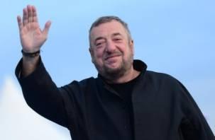 Режиссер Павел Лунгин отмечает 70-летний юбилей
