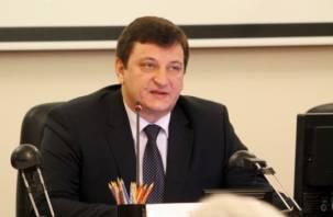 Игорь Ляхов снова рухнул. В медиарейтинге