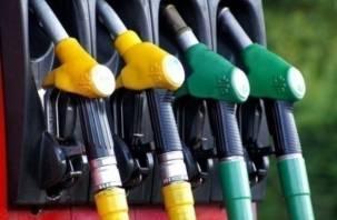 Подписан закон о стабилизации цен на автомобильное топливо
