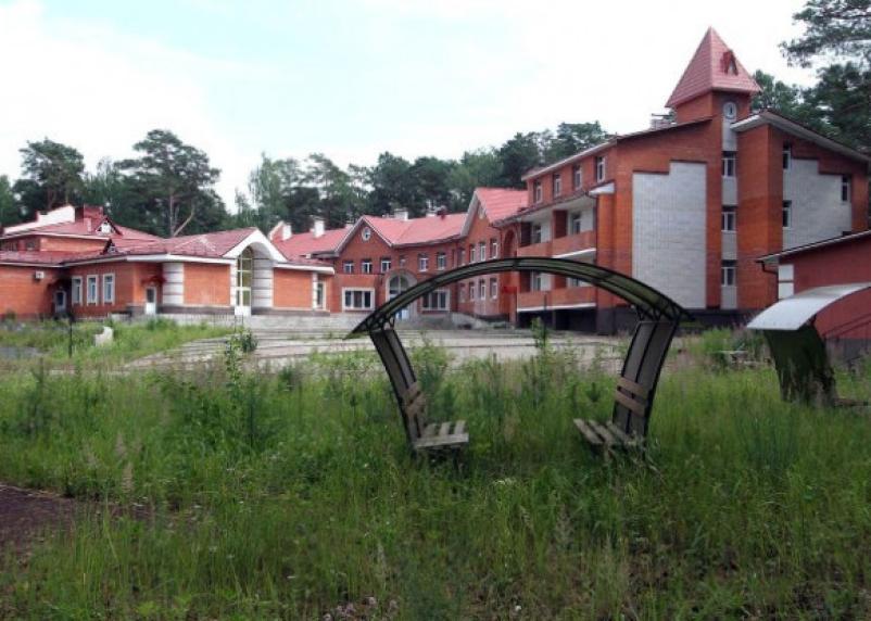Юбилейные долгострои в Смоленске пообещали запустить до конца года