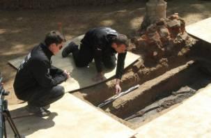 Эксперты призывают захоронить останки найденного в Смоленске наполеоновского генерала в Париже