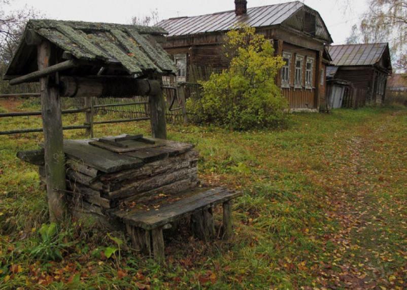 Жители Сычевского района могут остаться без качественного водоснабжения