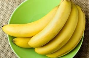 Зеленые, желтые и коричневые. Эксперт рассказал о полезных свойствах бананов