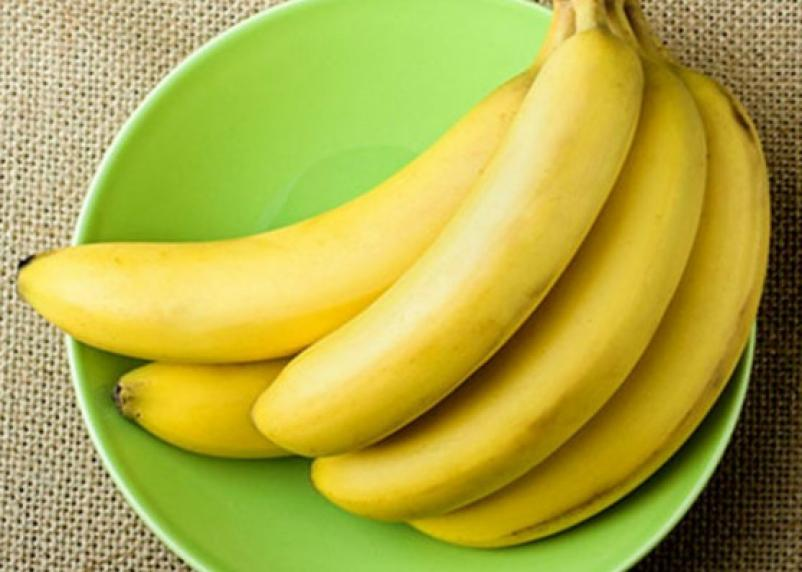 Медики раскрыли полезные свойства бананов для организма