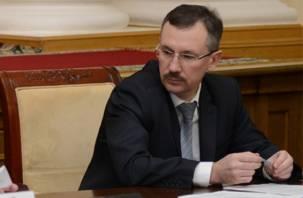 Начальника Смоленского УФСБ планируют перевести в другой регион