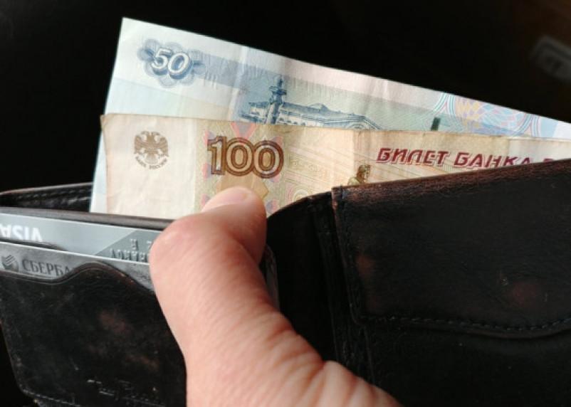 В Гагарине раскрыли карманную кражу, совершенную в супермаркете
