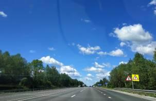 В 2021 году по «выделенке» могут разрешить ездить некоторым автомобилям