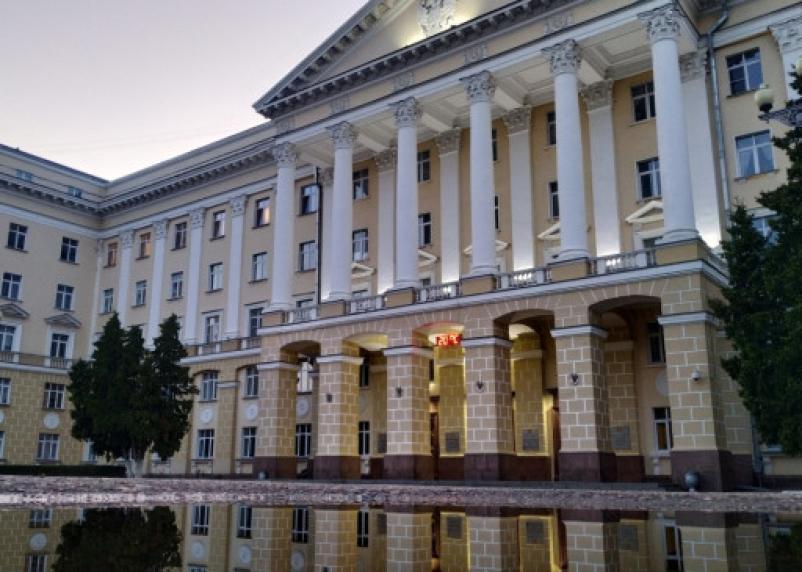 Режим полной самоизоляции ввели в Смоленской области