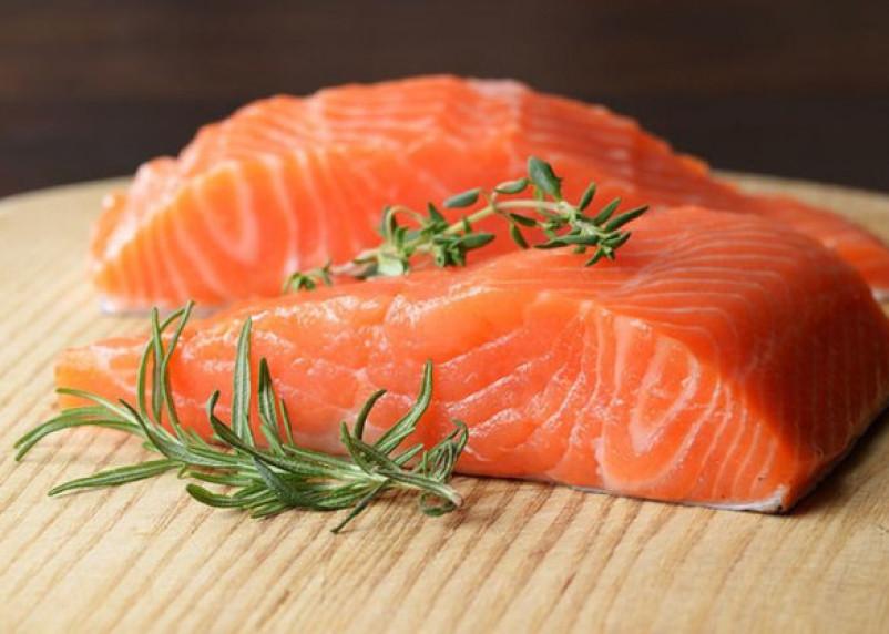 Врачи назвали рыбу, которая помогает бороться с раком