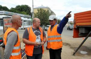 В Смоленской области сократилось число работников