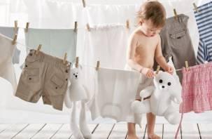 Эксперты выбрали лучший детский стиральный порошок