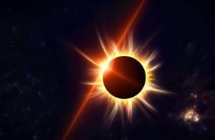Зловещее и опасное солнечное затмение 21 июня: что можно делать и что нельзя