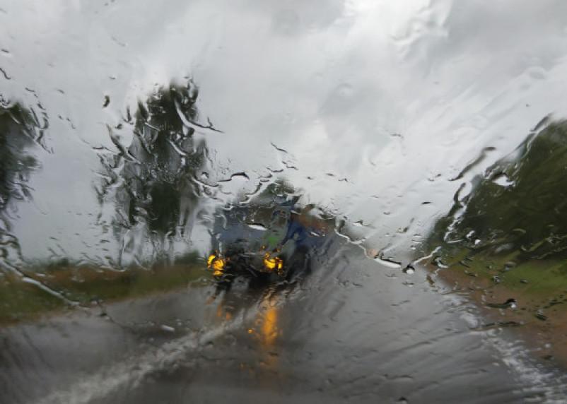 А в Смоленске опять дожди