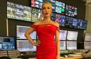 Русская Мэрилин Монро. Смолянка Маша Малиновская вернулась в секси-шоу