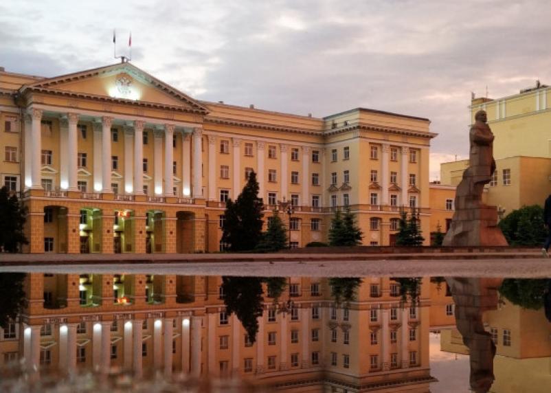 «Лидерство» в ЦФО. Смоленская область опередила Москву по уровню госдолга