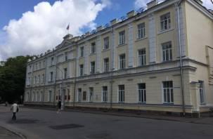В Миловидово построят очистные сооружения