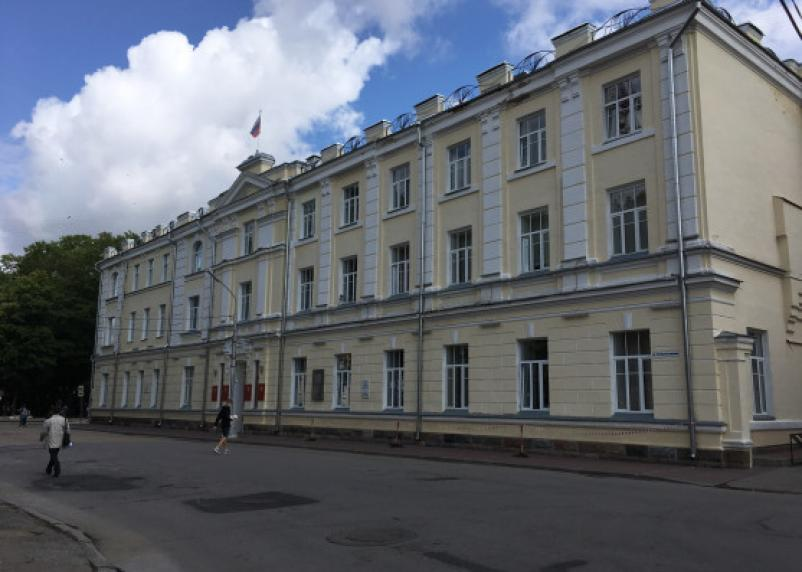 Бюджет Смоленска в первом квартале оказался профицитным