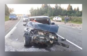 Смолянин нарушил правила и «убил» свой автомобиль