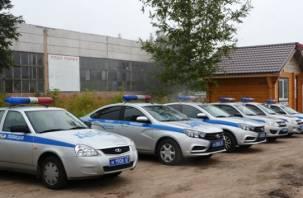 В Смоленской области проходят сплошные проверки водителей