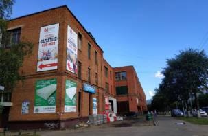 В Смоленской области почти на 20% сократилось промышленное производство