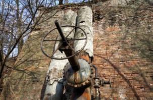 770 смолян остались без воды из-за аварии