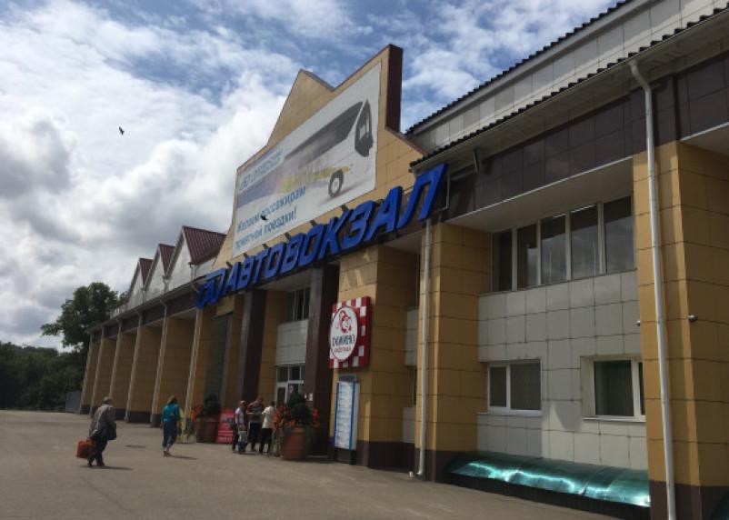 Смоляне могут прокатиться на автобусе в Германию по маршруту «Смоленск-Карлсруэ»