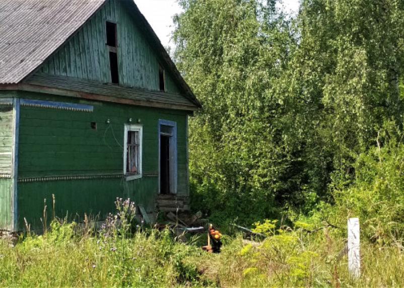 Трагедия в Новодугинском районе. Кто виноват в случившемся?
