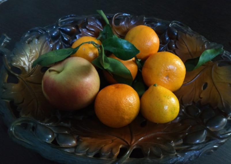 Этот фрукт снижает давление и уровень холестерина