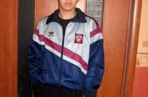 «Чисто спортсмен» ограбил магазин спорттоваров в Смоленске