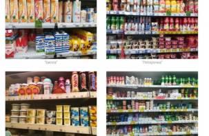 Куда смотрит Роспотребнадзор? Супермаркеты торгуют «молочкой» по-старому