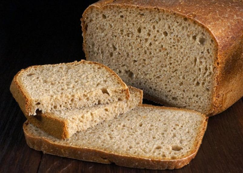 Росконтроль проверил «Дарницкий» хлеб