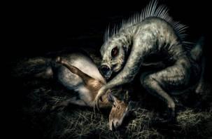 Смоленские СМИ распространяют фейковую новость о чупакабре и нагоняют ужас на жителей