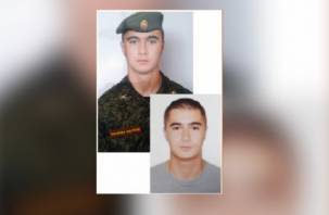 Пропал 16 июля. В Смоленске ищут 20-летнего парня