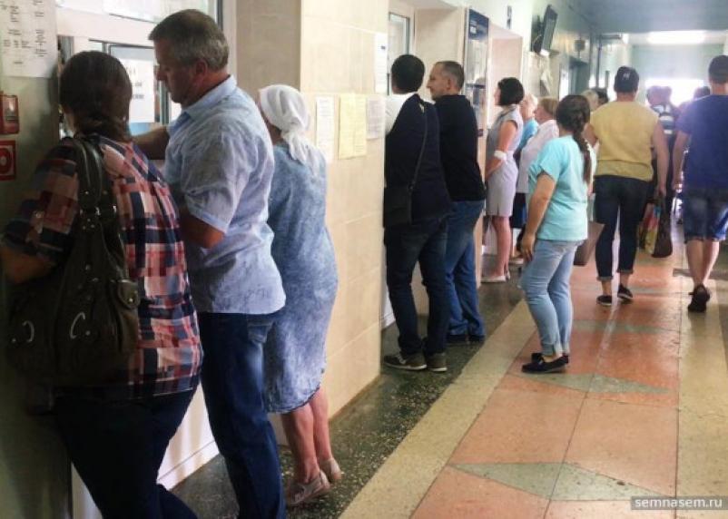 Стало известно, как работает больница в Рославле после прямой линии с Путиным