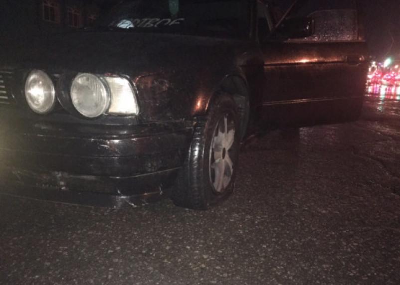 Три пореза. Смоленских водителей предупреждают об опасных рельсах