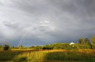 Синоптики рассказали, в каких регионах установятся осенние температуры