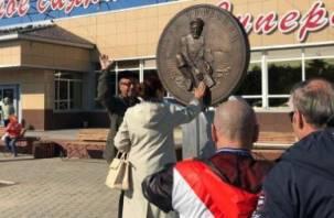 «Золотой червонец» из Смоленска появился в Магадане
