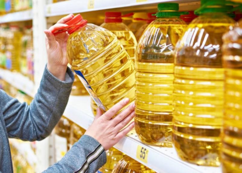 Росконтроль внес в черный список подсолнечное масло
