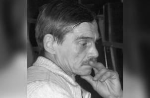 Умер известный смоленский тележурналист Василий Гурнев
