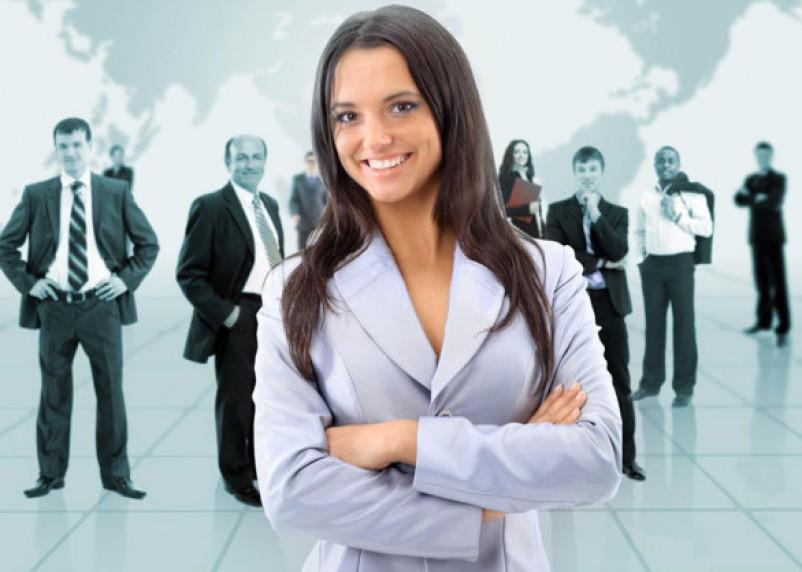 Эксперты назвали сферы, в которых россиянки чаще создают бизнес