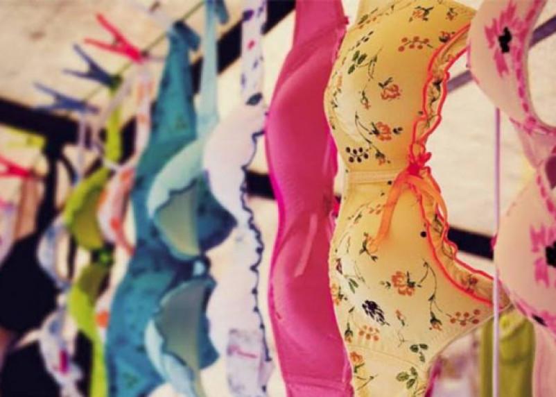 Эксперты рассказали, как часто нужно стирать нижнее белье