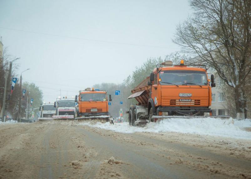 Июньский снег! В СОГБУ «Смоленскавтодор» продолжают находить масштабную коррупцию